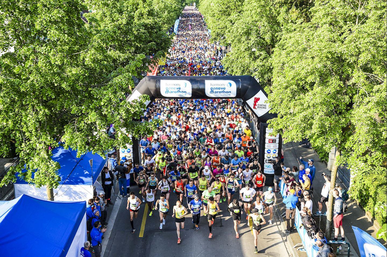 geneve marathon for unicef