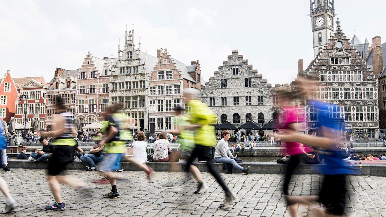 gent marathon