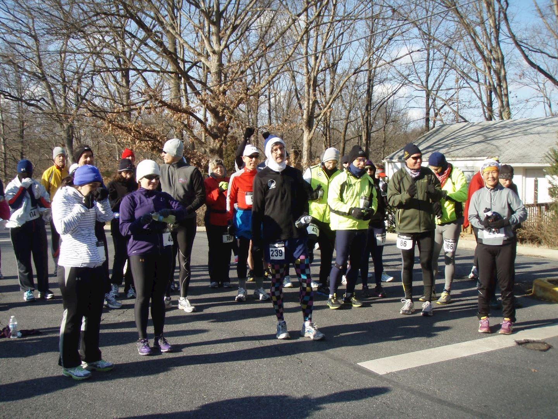 Alles over de George Washington Birthday Marathon en hoe jij er aan mee kunt doen