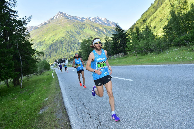 Alles over de Glacier Marathon Gletschermarathon Pitztal Imst en hoe jij er aan mee kunt doen