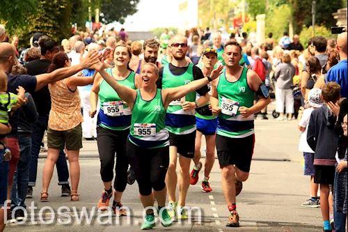 Gloucester City Marathon