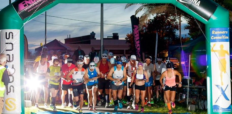 gold coast 100 supermarathon