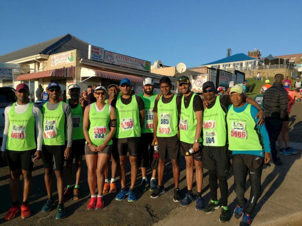 Alles over de Goss Balfe Sapphire Coast Marathon en hoe jij er aan mee kunt doen