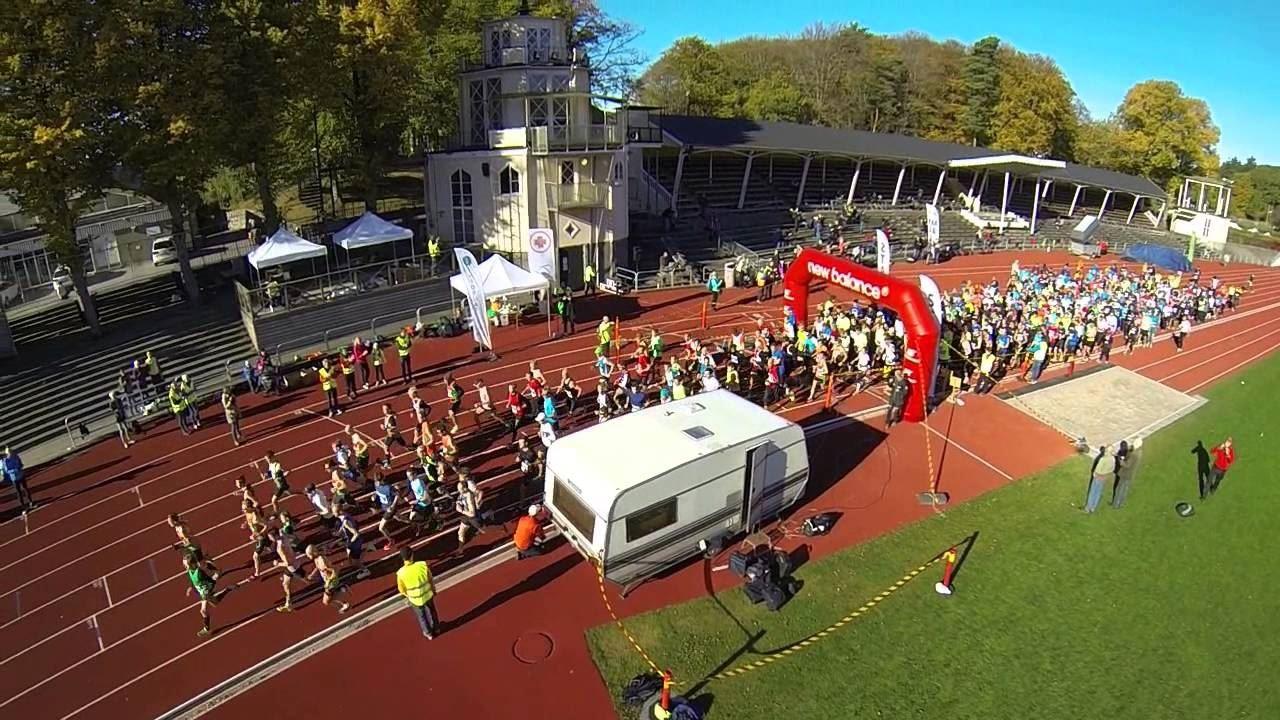 goteborg marathon