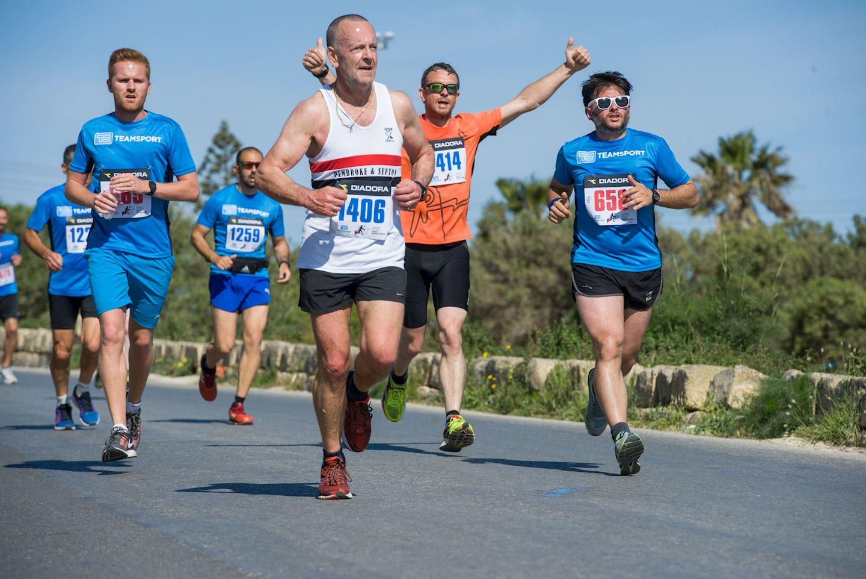 gozo marathon