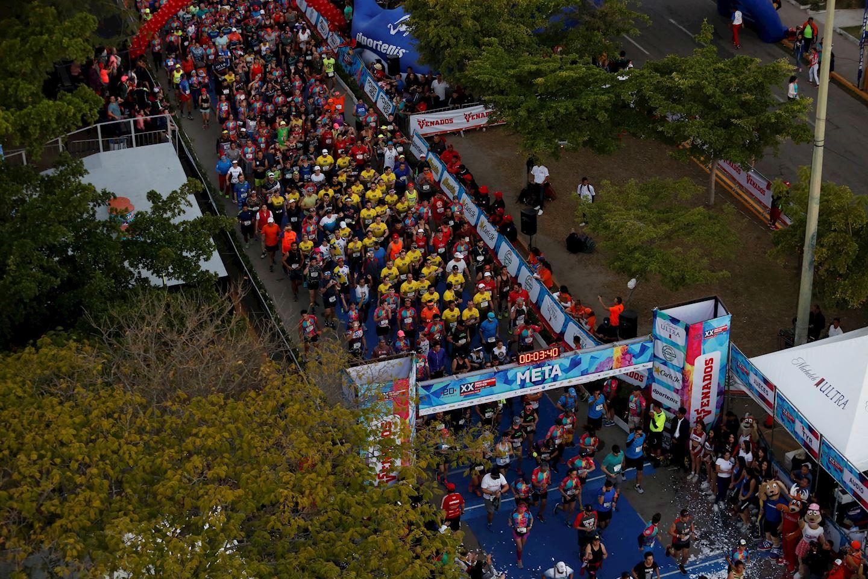 Alles over de Gran Maraton Pacifico en hoe jij er aan mee kunt doen