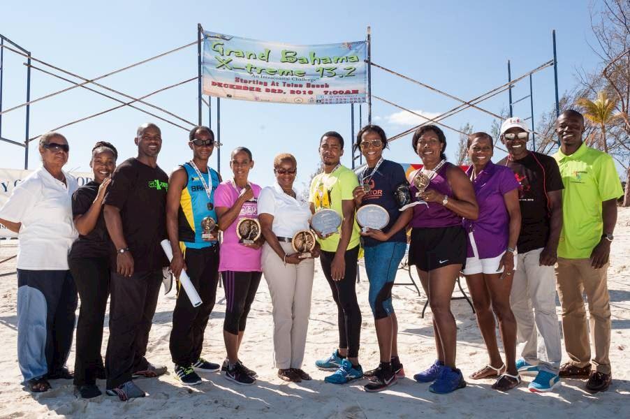 grand bahama x treme 13 2 half marathon