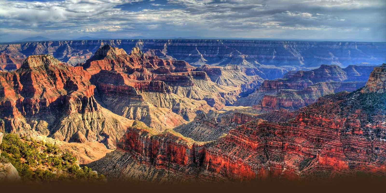 grand canyon half marathon