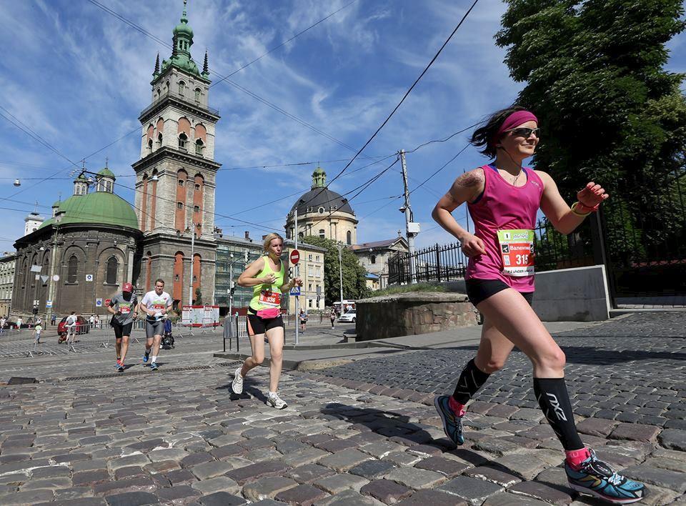 grand prix lviv half marathon