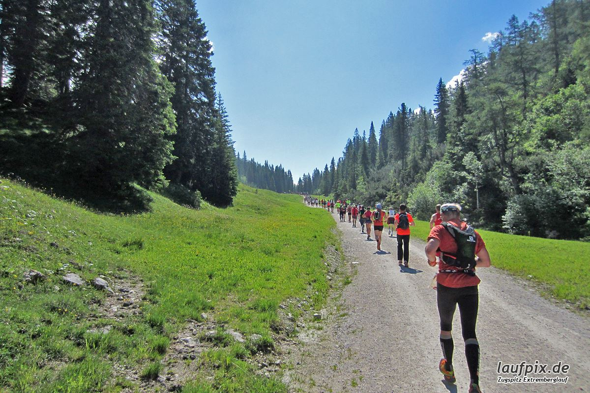 grande trail da serra d arga