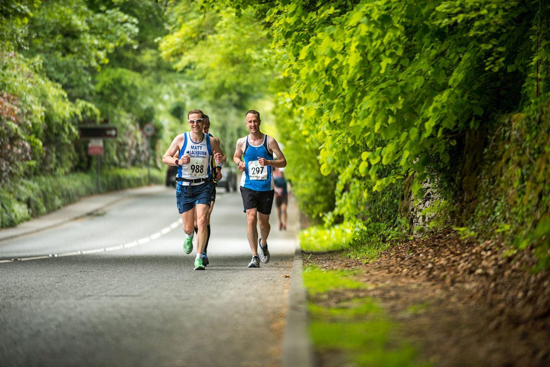 Alles over de Great Langdale Marathon en hoe jij er aan mee kunt doen