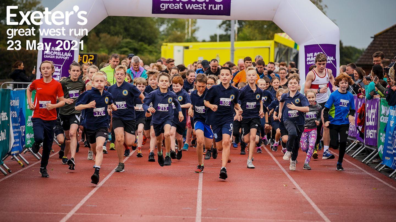 great western half marathon