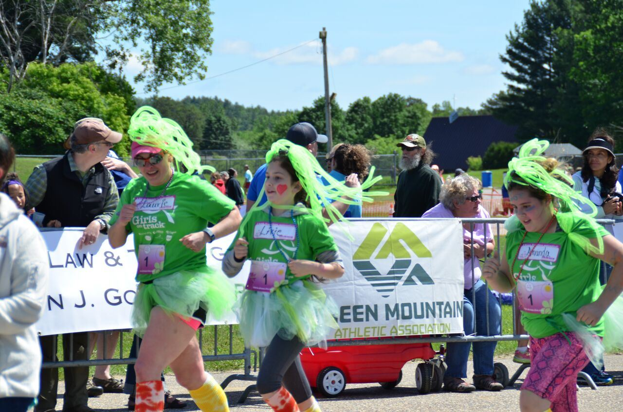 green mountain marathon