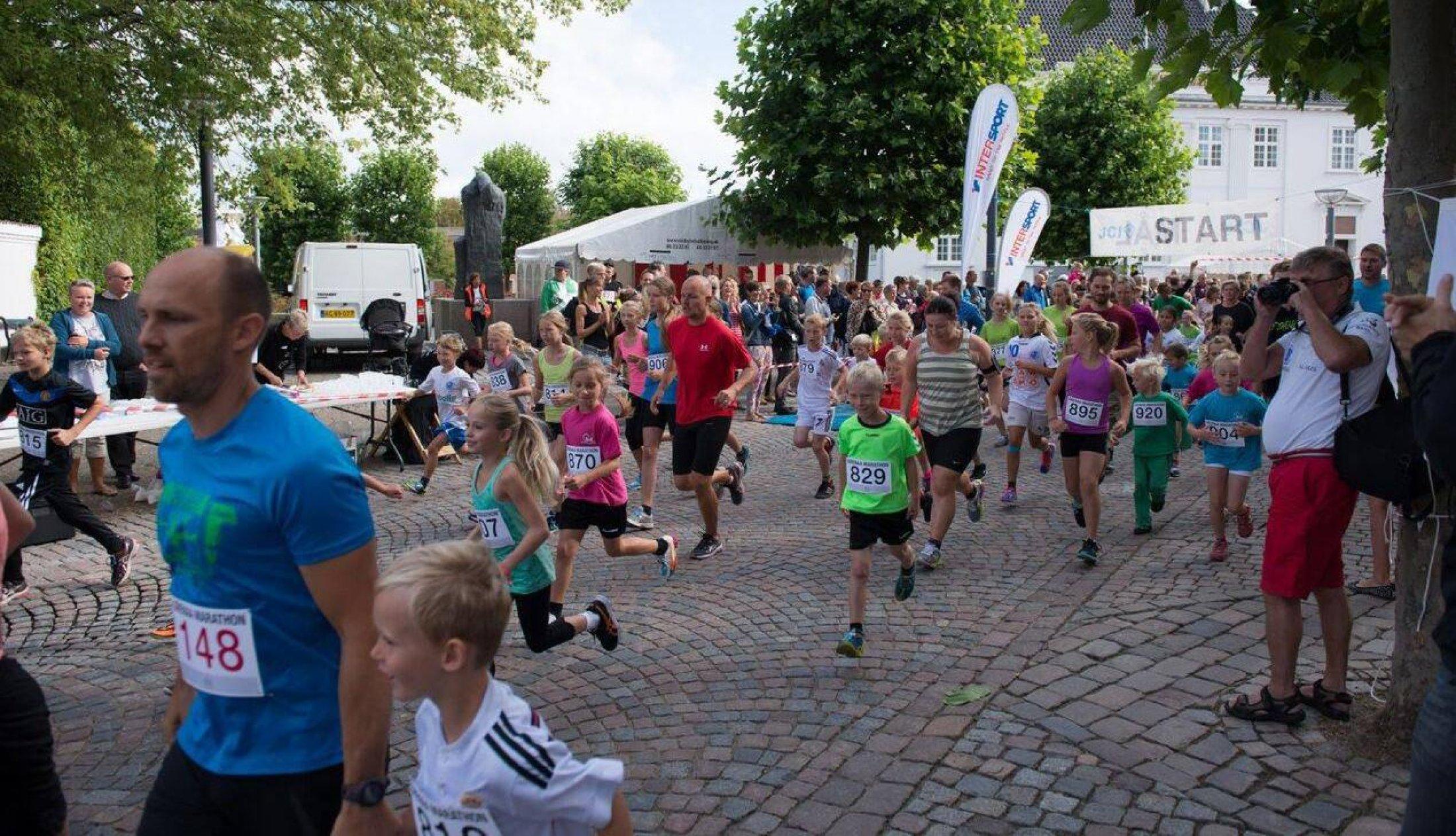 grenaa marathon