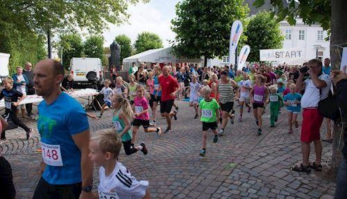 Grenaa City Marathon