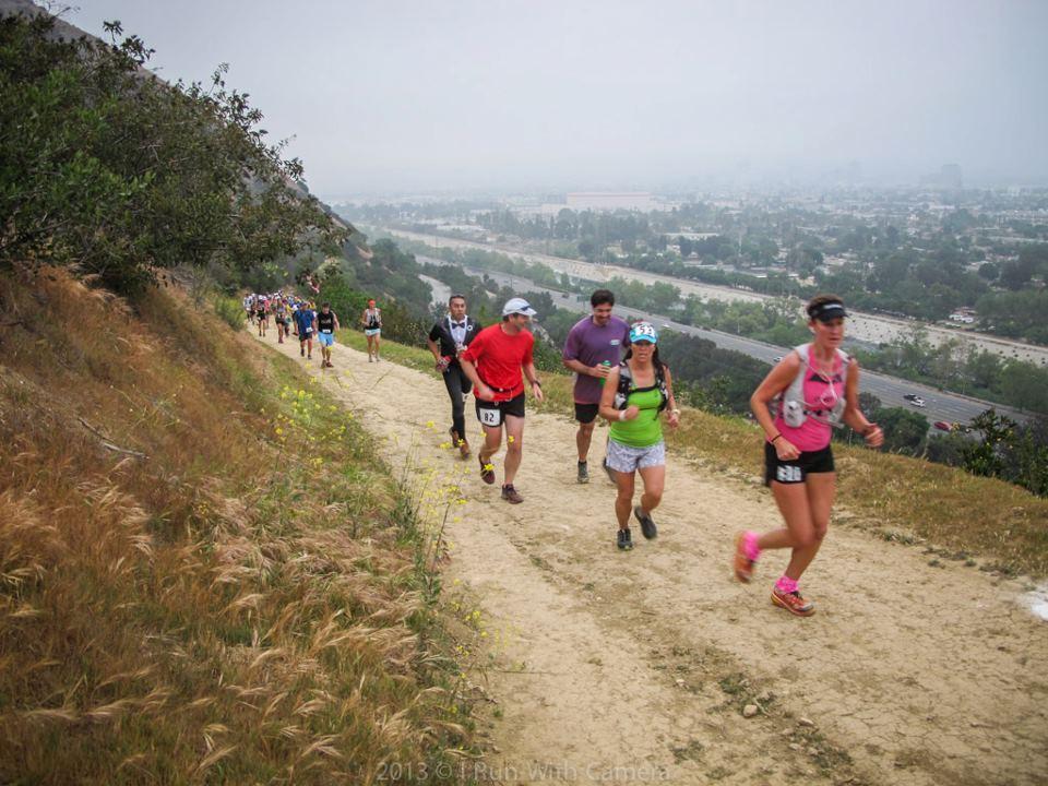 griffith park trail marathon