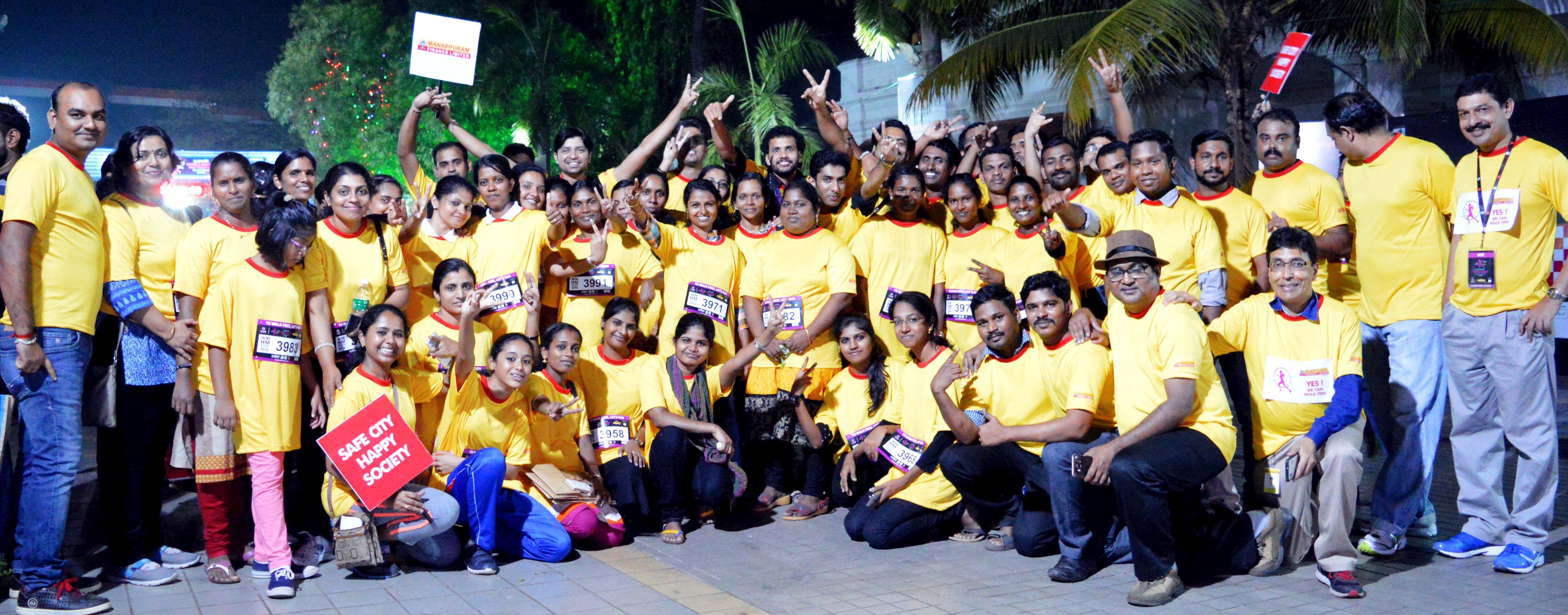 Alles over de Grihalakshmi Women S Midnight Half Marathon en hoe jij er aan mee kunt doen