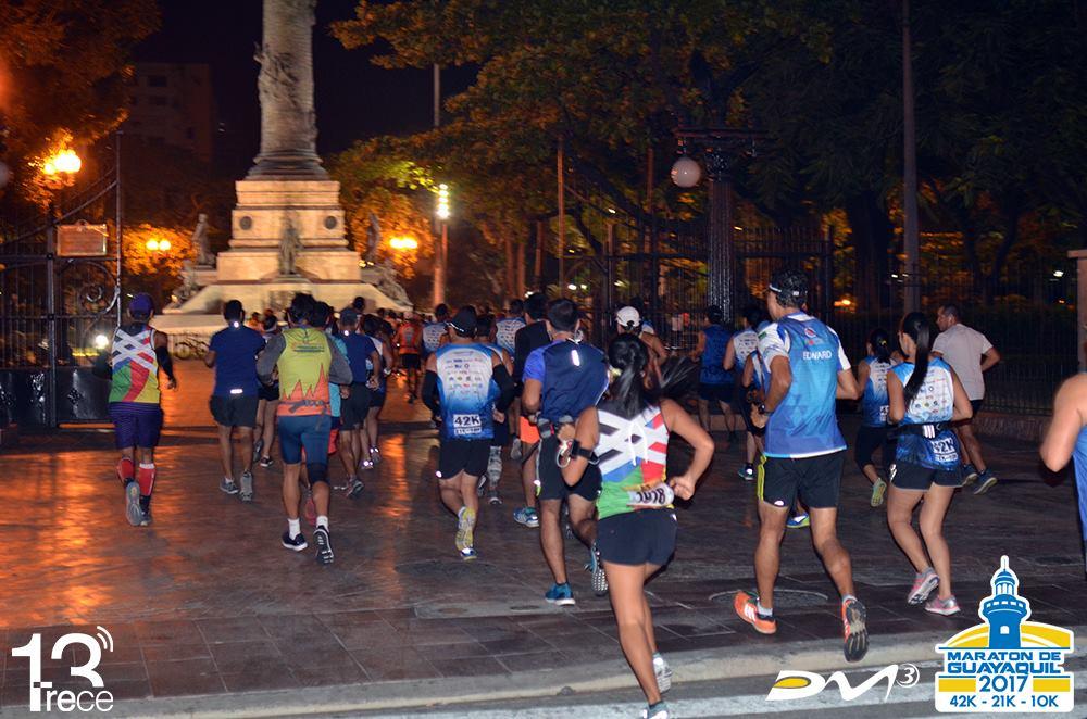 guayaquil marathon