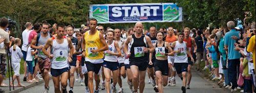 Guernsey Waterfront Marathon
