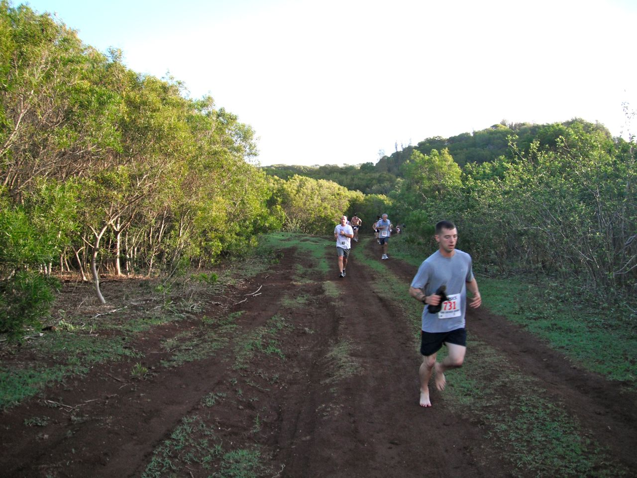 gunstock trails half marathon