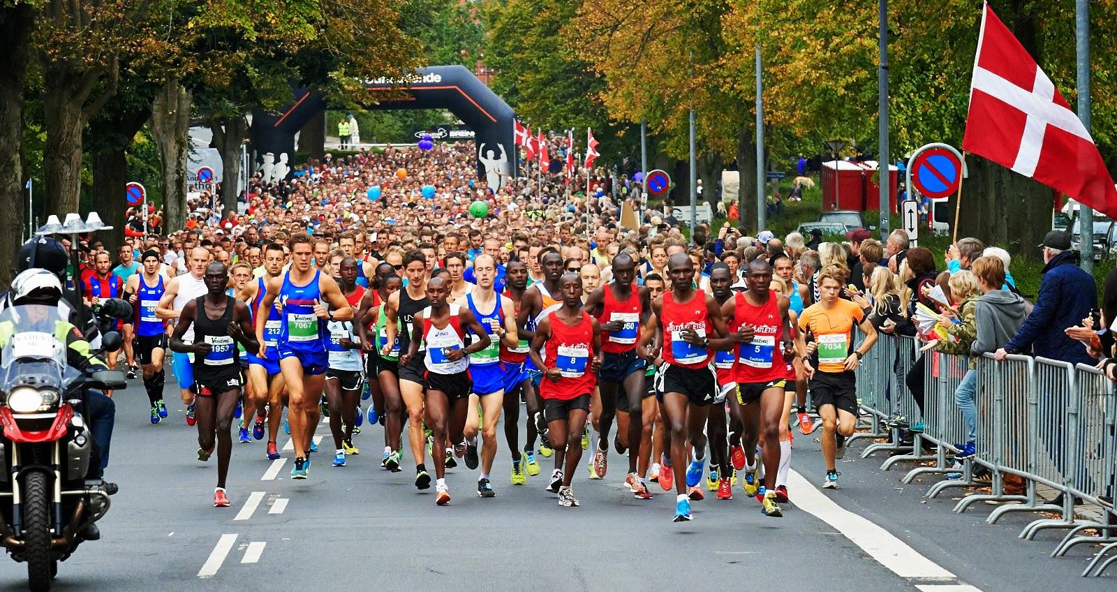 Alles over de H C A Marathon en hoe jij er aan mee kunt doen