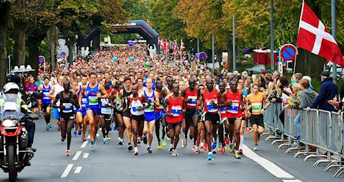 H.C.A. Marathon