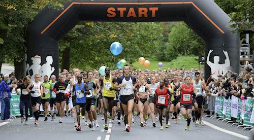 H.C. Andersen Marathon