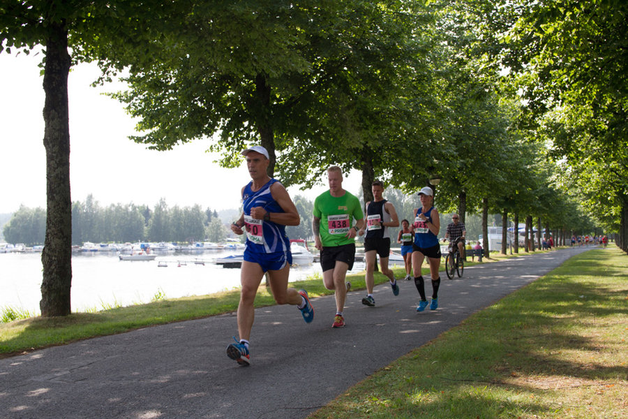 h meenlinna city marathon