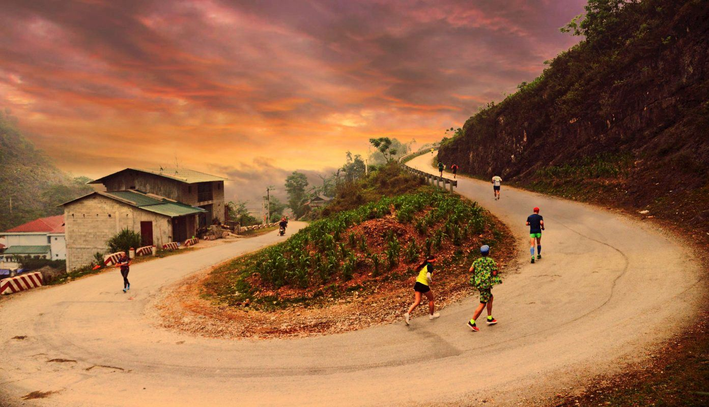ha giang discovery marathon
