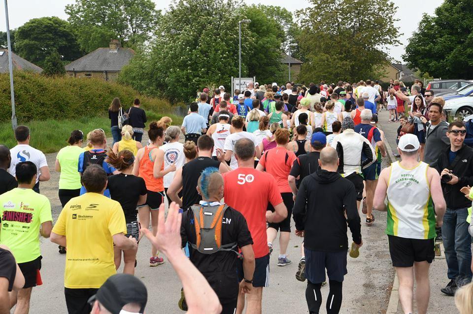 halifax marathon