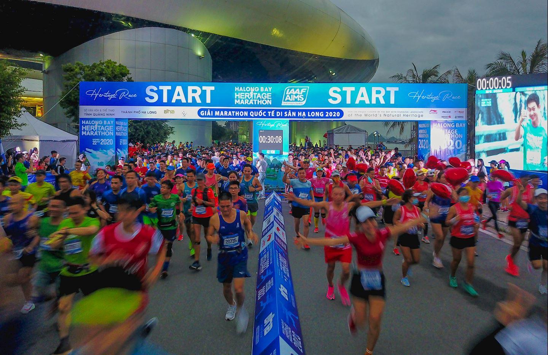 Alles over de Halong Bay Heritage Marathon en hoe jij er aan mee kunt doen