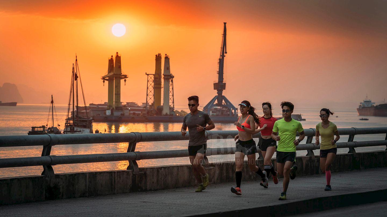 Alles over de Halong Bay Marathon en hoe jij er aan mee kunt doen