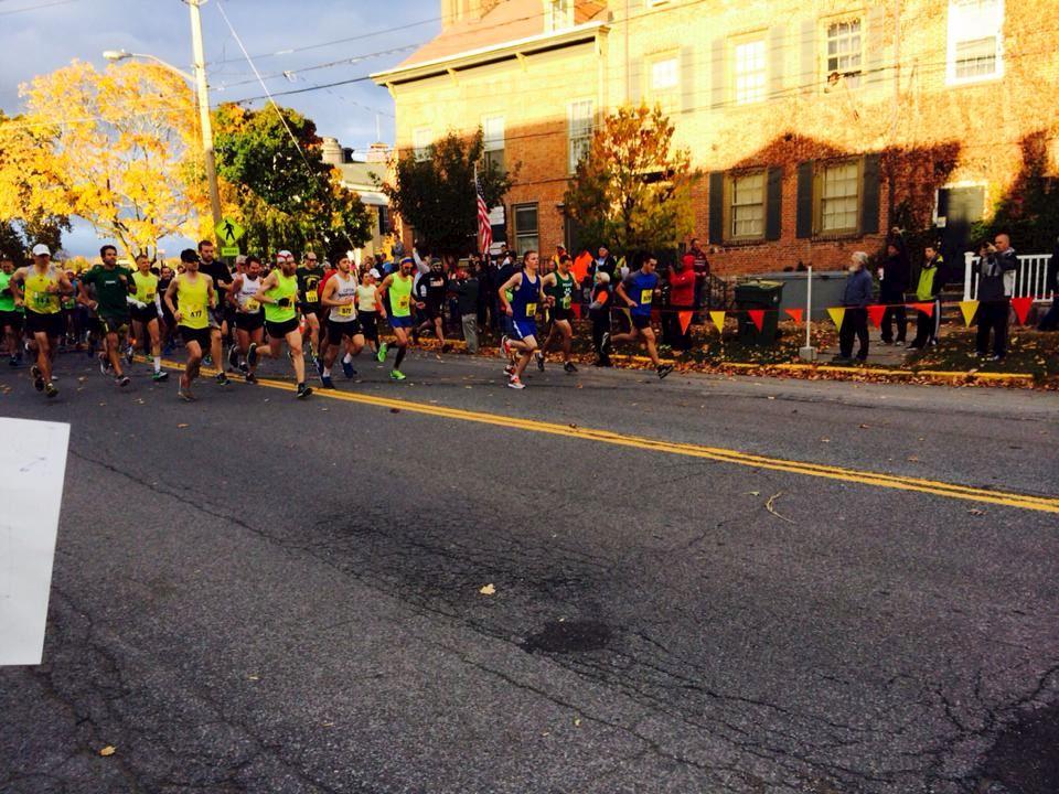 Alles over de Hambletonian Marathon en hoe jij er aan mee kunt doen
