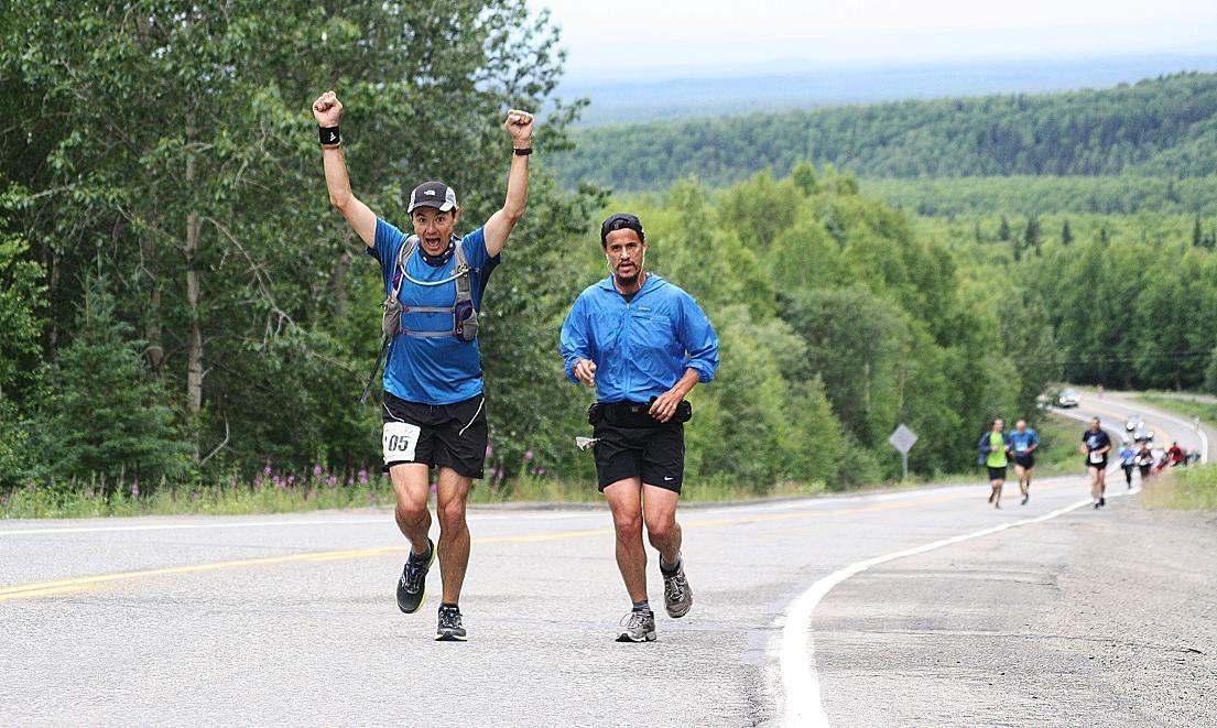 hatcher pass marathon
