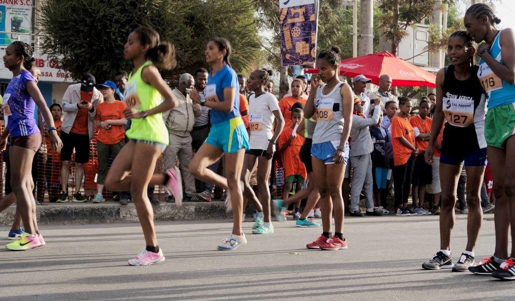 hawassa half marathon