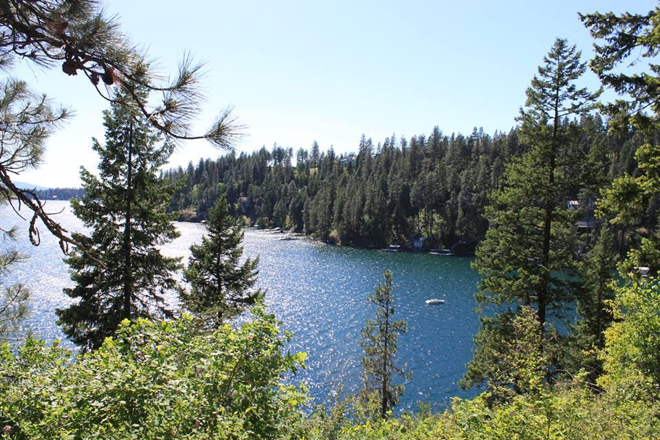 hayden lake marathon