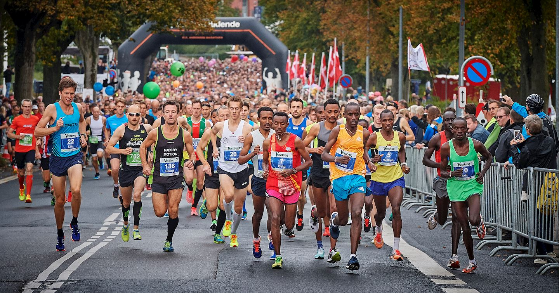 Alles over de Hc Andersen Marathon 46 en hoe jij er aan mee kunt doen