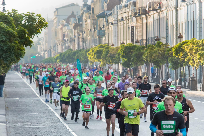 heidelbergcement tbilsi marathon
