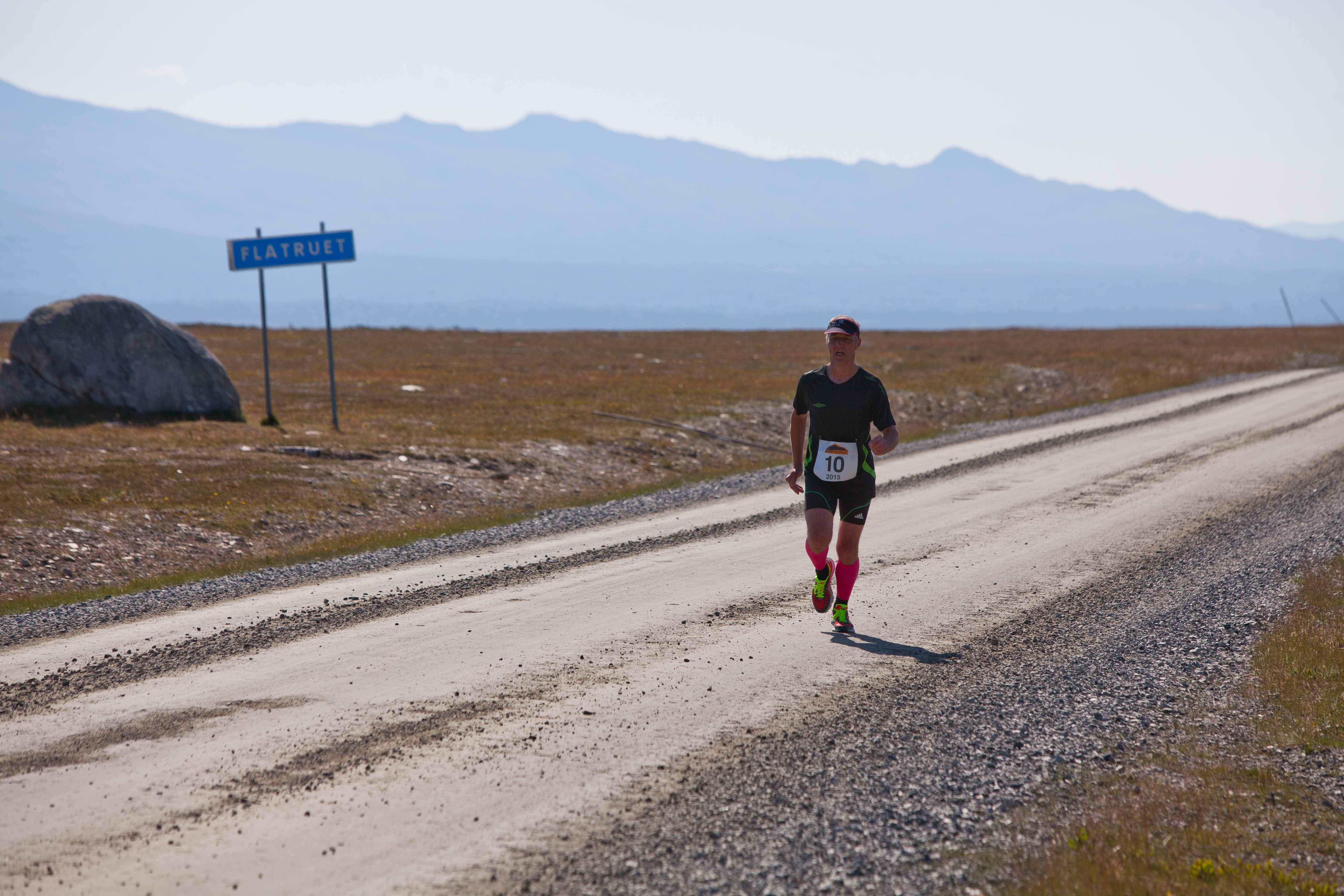 Alles over de Helags Marathon en hoe jij er aan mee kunt doen