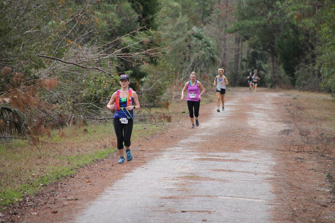 hellcat 50k endurance run