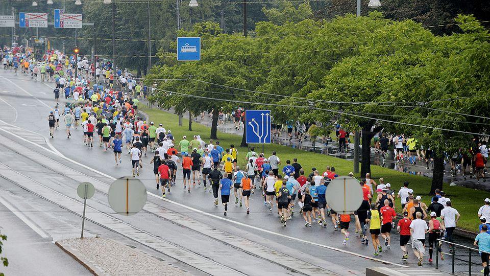 helsinki city run