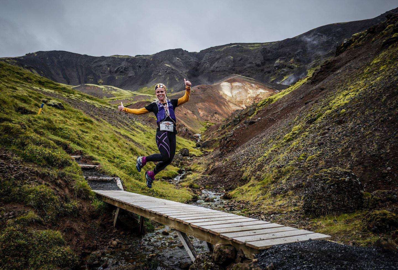 hengill ultra trail