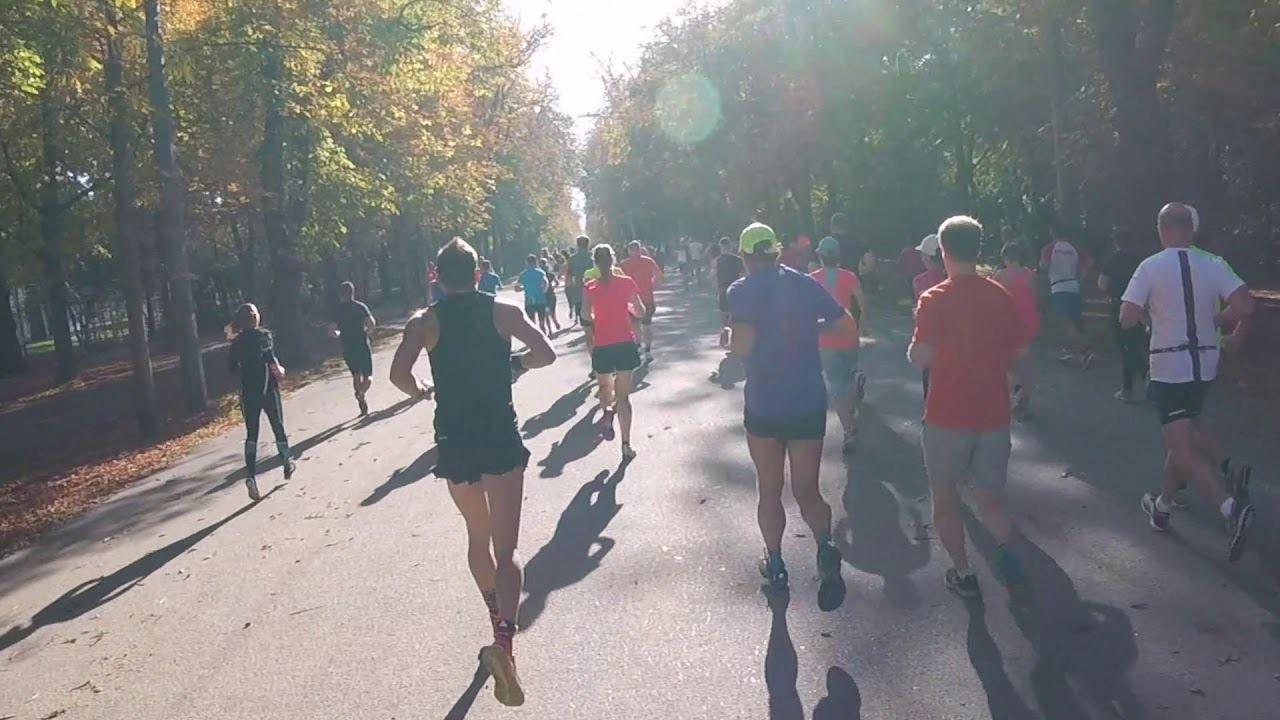 herbstmarathon des lcc wien