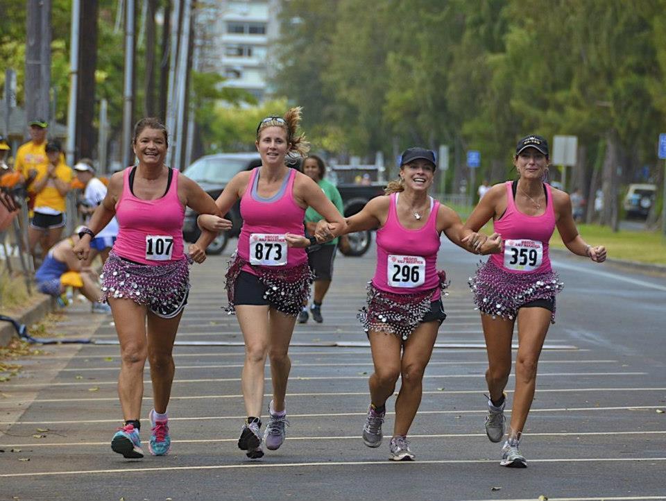 hibiscus half marathon