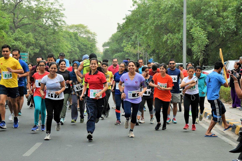 Alles over de Hindustan Marathon en hoe jij er aan mee kunt doen