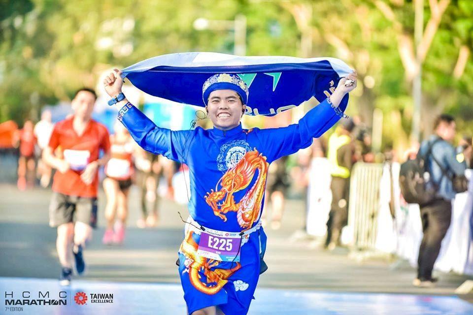 ho chi minh city marathon