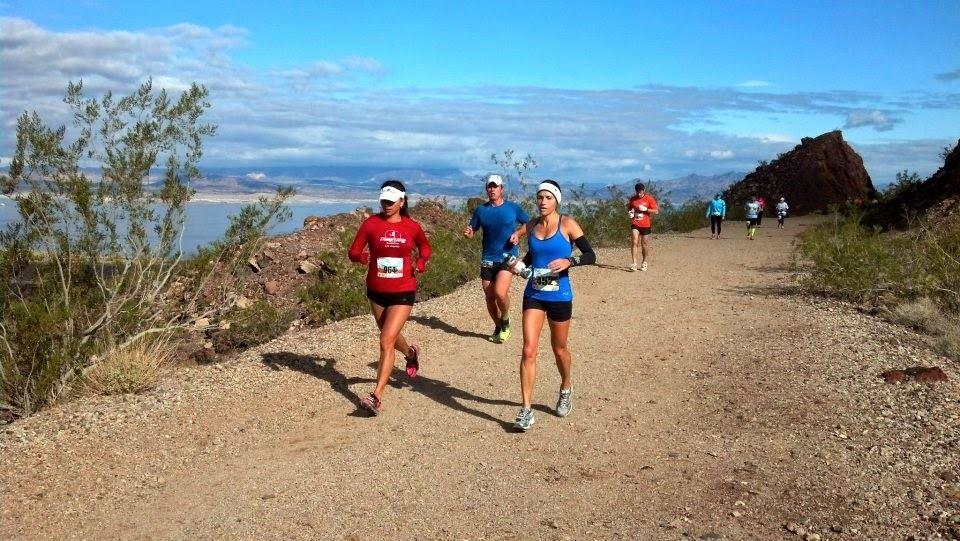 hoover dam marathon