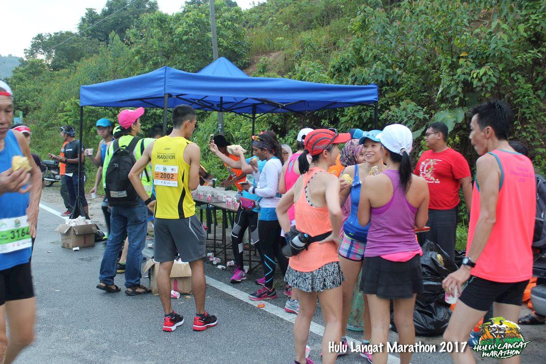 Alles over de Hulu Langat Marathon en hoe jij er aan mee kunt doen