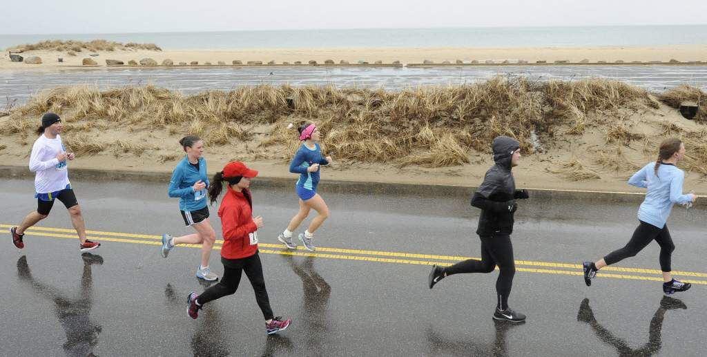 hyannis marathon