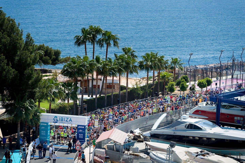 Alles over de Ibiza Marathon en hoe jij er aan mee kunt doen